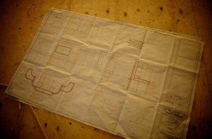 The pulpit plans